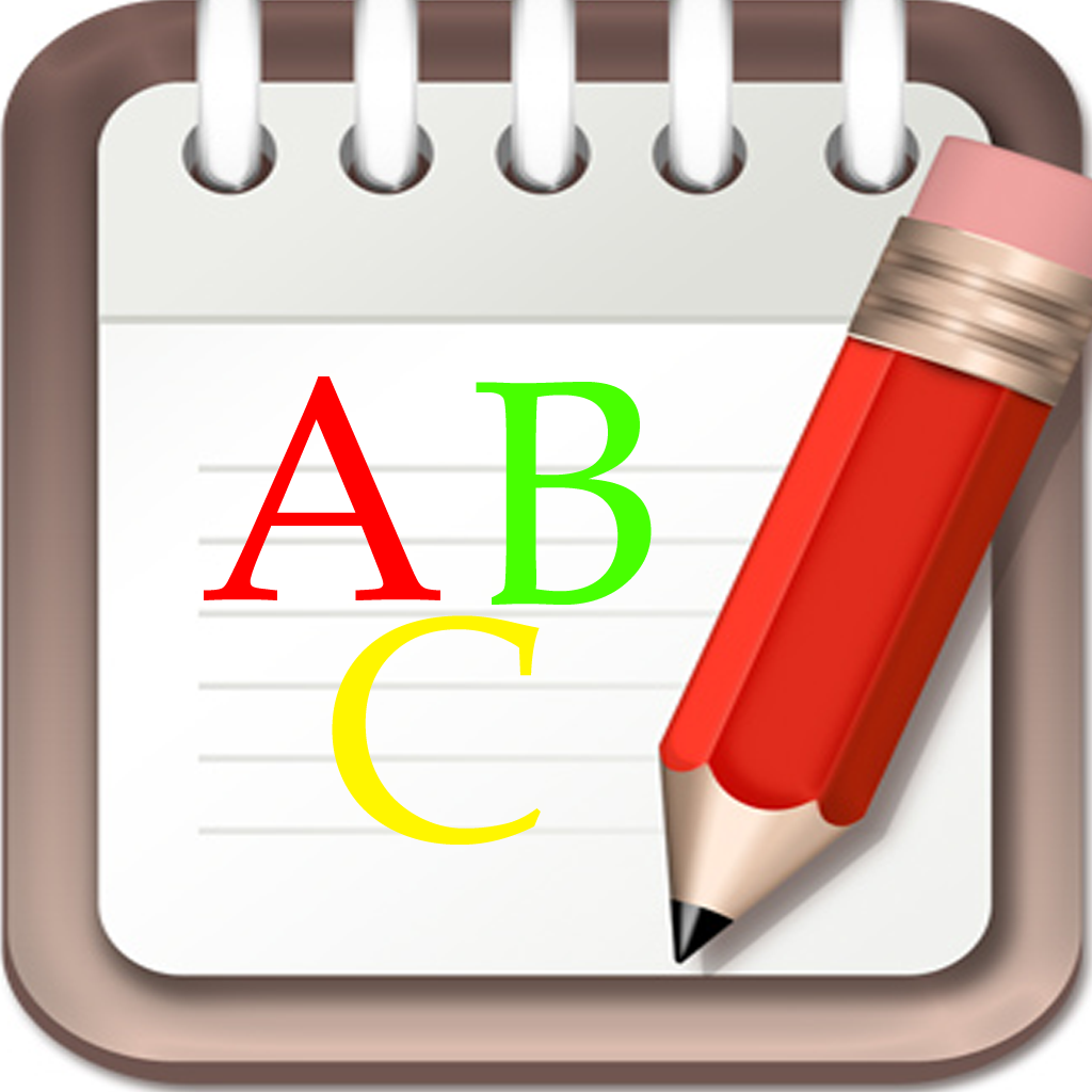 Little ABC Writer HD