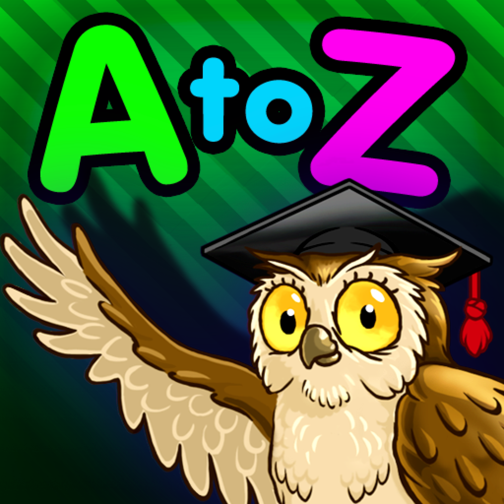 A to Z - Mrs. Owl's Learning Tree 3