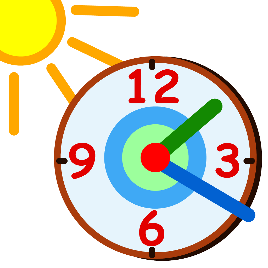 Telling Time - Ludoschool