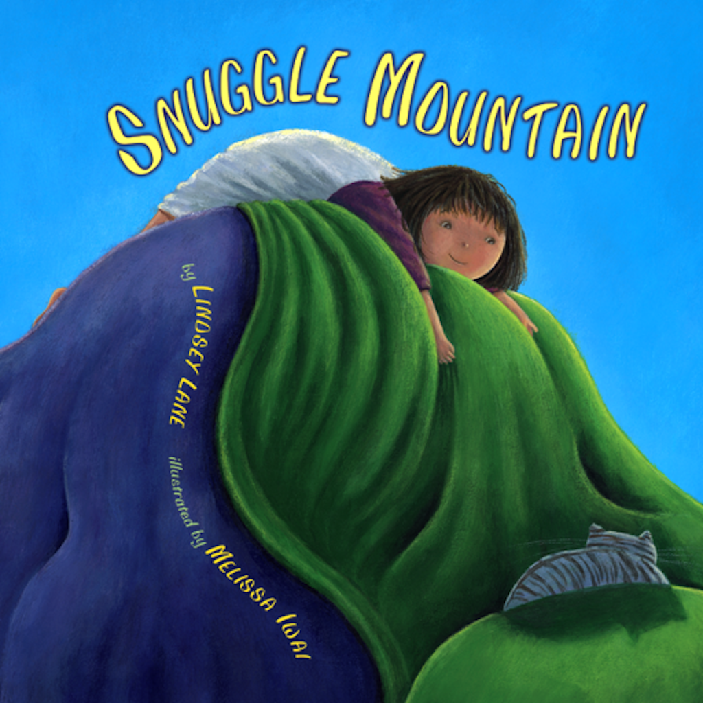 Snuggle Mountain HD