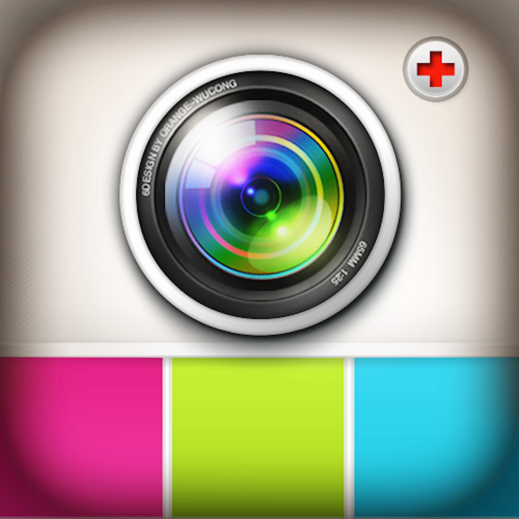 InstaCollage Pro - Pic Frame & Pic Caption for Instagram FREE