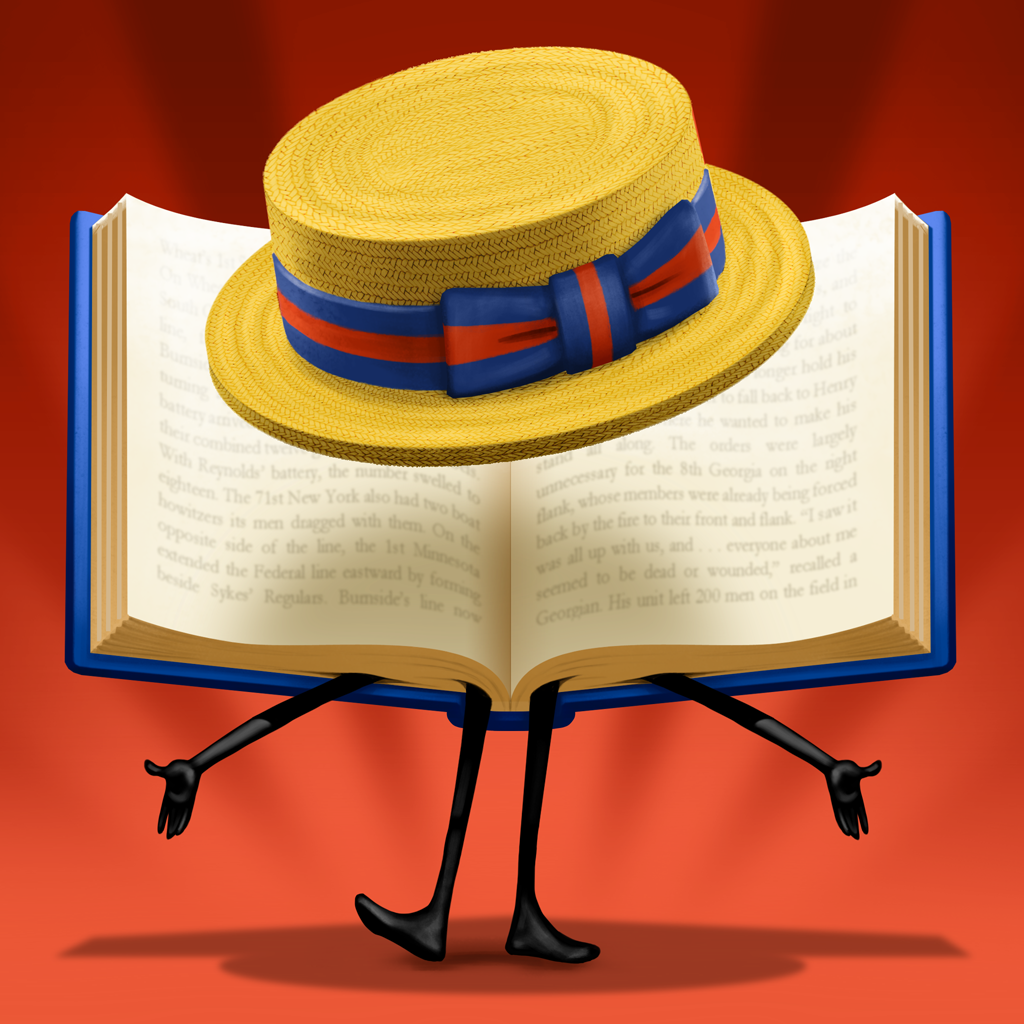 "IMAG-N-O-TRON: ""The Fantastic Flying Books of Mr. Morris Lessmore"" Edition on the App Store on iTunes"