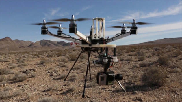 Video: This Is the Future of Drones
