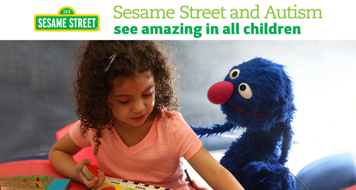 Resources for Parents | Sesame Street and Autism
