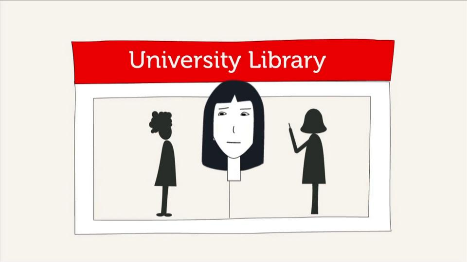 What's a library database? | RMIT University