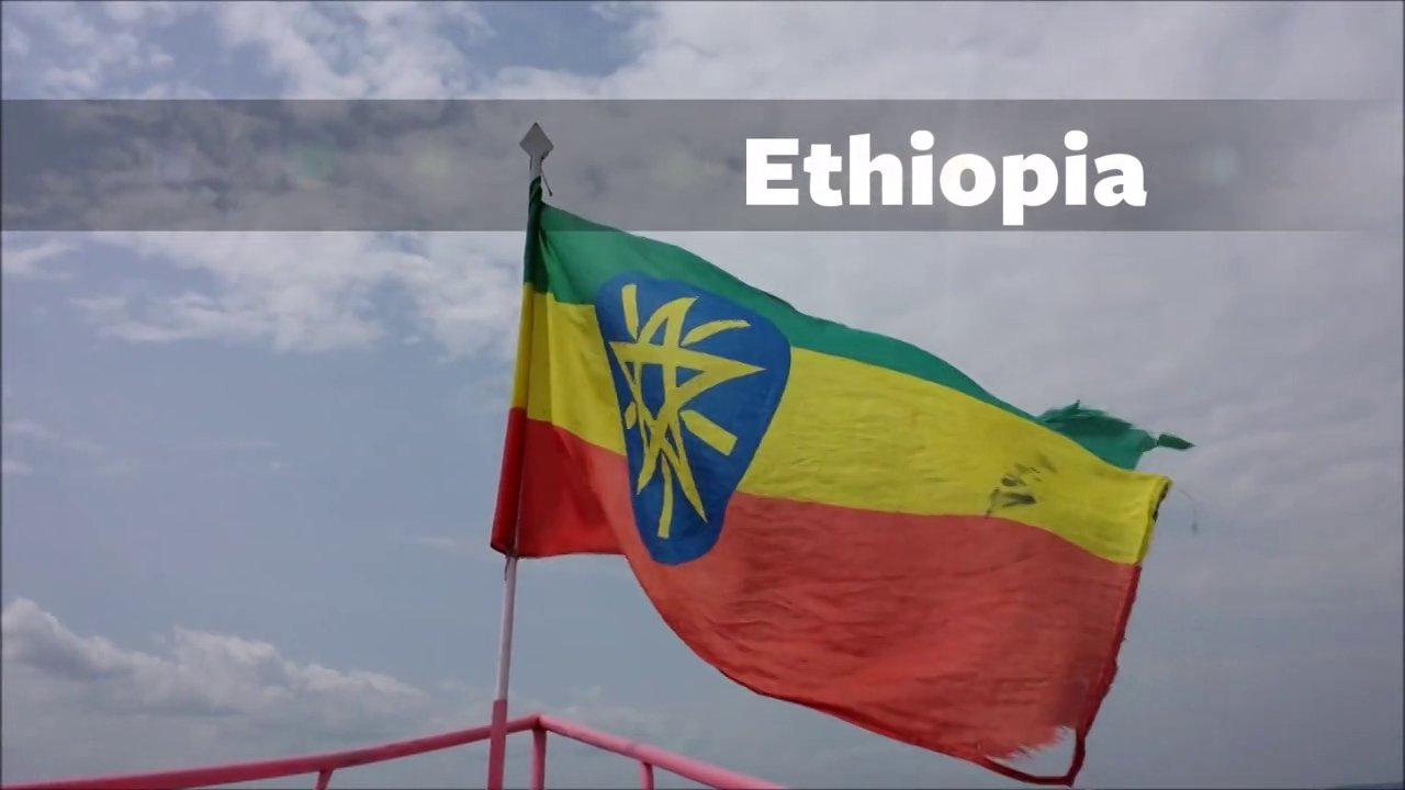 Ethiopia Spring Break Promo