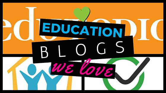 Top 100 Education Blogs for Educators and Teachers