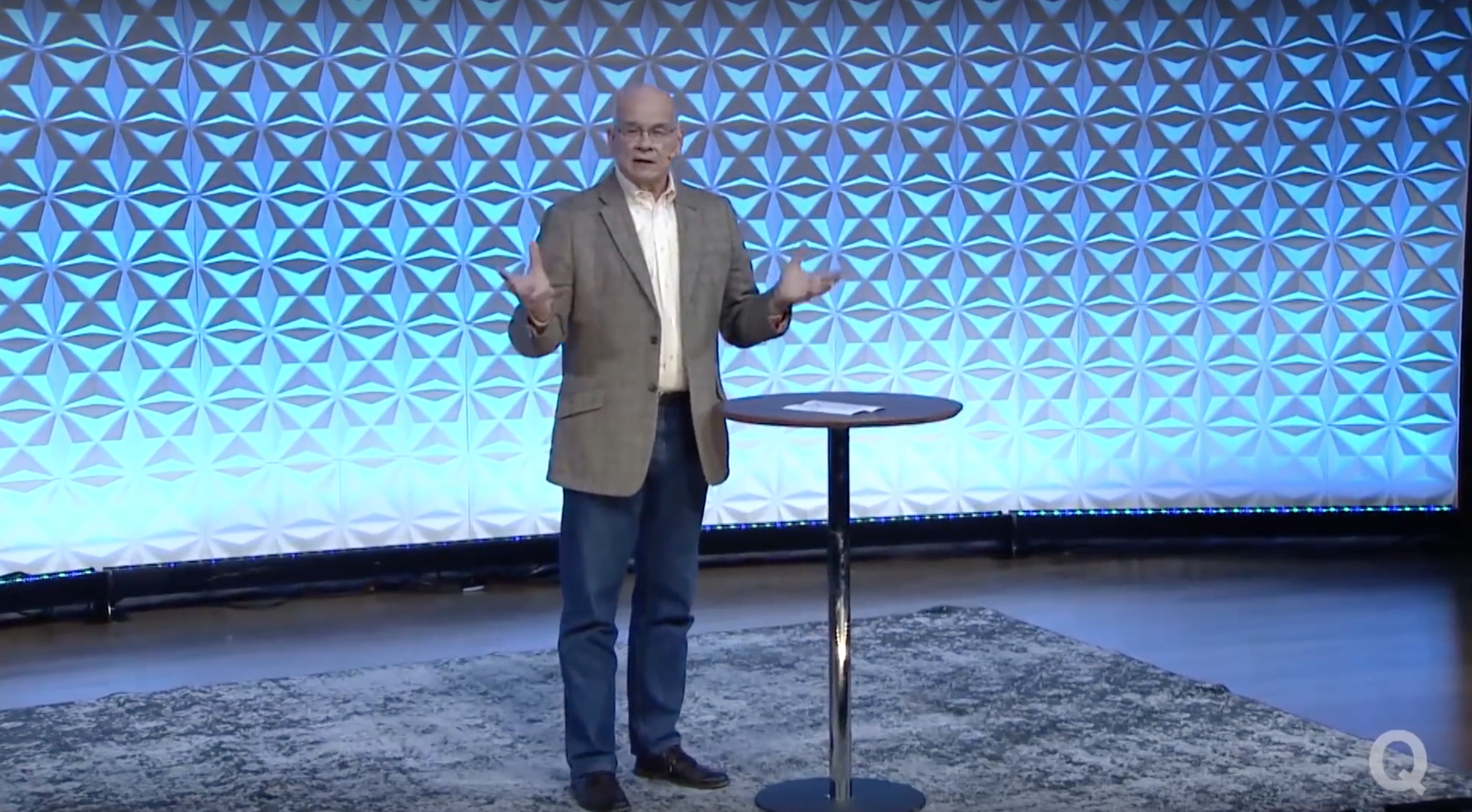 Tim Keller on What Culture Is and Why It Matters