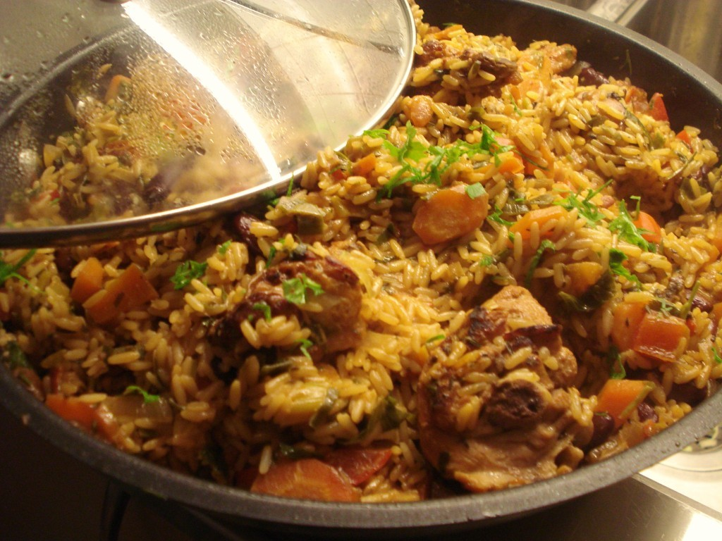 Tanzanian Foods: 10 Mouth Watering Dishes You Need To Eat