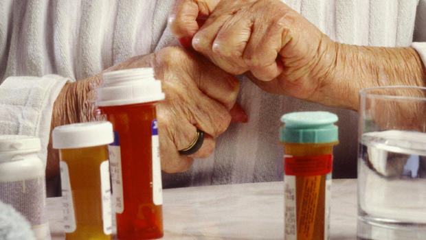 Anti-anxiety drugs like Valium, Xanax could raise risk for Alzheimer's