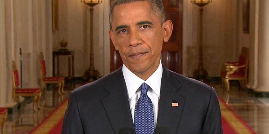 Special Report: President Obama outlines immigration plan