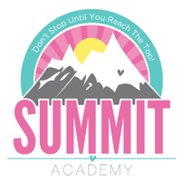 Summit Academy - Don't Stop Until You Reach The Top