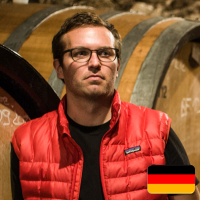 Organic across borders: 4 Wines in 4 Terroirs (German)