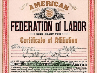 Labor Movement Exclusive Videos & Features - HISTORY.com