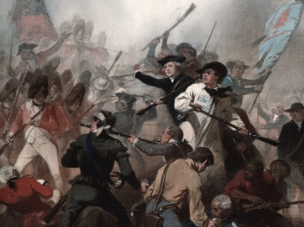 Battle of Bunker Hill - American Revolution - HISTORY.com