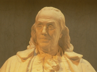 Benjamin Franklin Exclusive Videos & Features - HISTORY.com