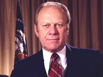 Gerald Ford - U.S. Presidents - HISTORY.com