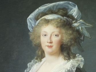 Marie-Antoinette - Facts & Summary - HISTORY.com