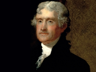 Thomas Jefferson Exclusive Videos & Features - HISTORY.com