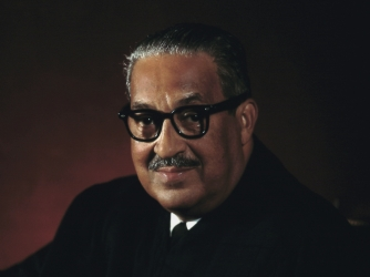 Thurgood Marshall Exclusive Videos & Features - HISTORY.com