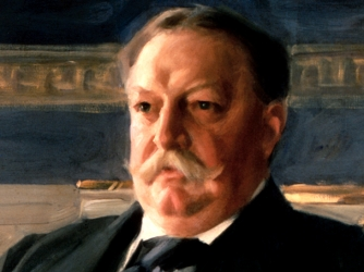 William Howard Taft Exclusive Videos & Features - HISTORY.com