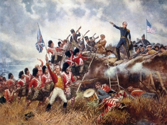 Battle of New Orleans - Facts & Summary - HISTORY.com