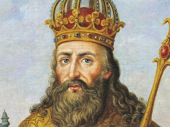 Charlemagne - Facts & Summary - HISTORY.com