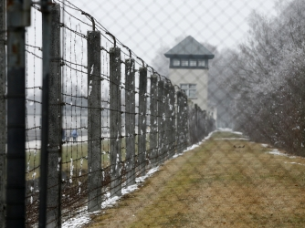 Dachau - World War II - HISTORY.com