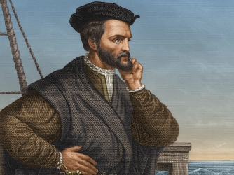 Jacques Cartier Exclusive Videos & Features - HISTORY.com