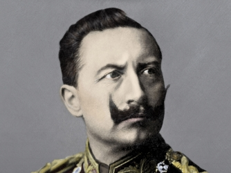 Kaiser Wilhelm II Exclusive Videos & Features - HISTORY.com