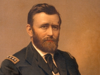 Ulysses S. Grant Exclusive Videos & Features - HISTORY.com