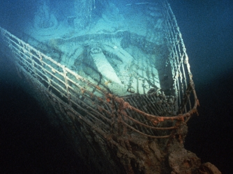 Titanic - Facts & Summary - HISTORY.com