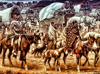 Trail of Tears - Native American History - HISTORY.com
