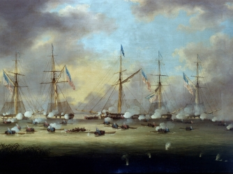 War of 1812 - Facts & Summary - HISTORY.com