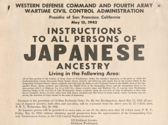 Japanese-American Relocation - World War II - HISTORY.com