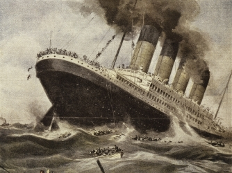 Lusitania Exclusive Videos & Features - HISTORY.com