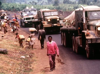 The Rwandan Genocide - Facts & Summary - HISTORY.com