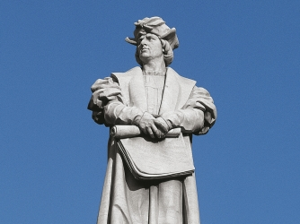 Columbus Day Exclusive Videos & Features - HISTORY.com