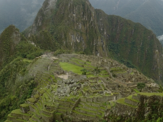 Machu Picchu - Facts & Summary - HISTORY.com