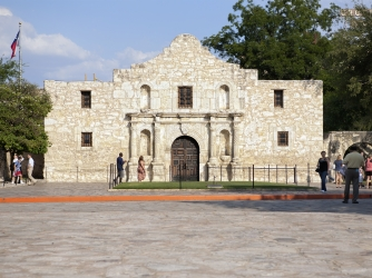 The Alamo - Facts & Summary - HISTORY.com