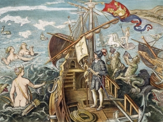 Columbus Day Pictures - Columbus Day - HISTORY.com