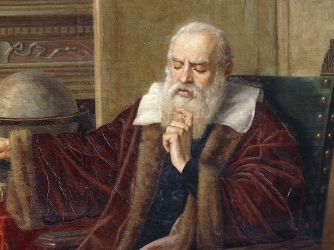 Galileo Galilei - Facts & Summary - HISTORY.com