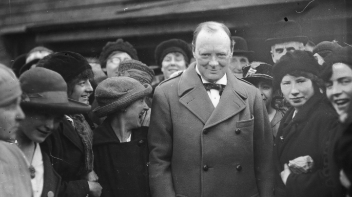 10 Things You May Not Know About Winston Churchill - History in the Headlines
