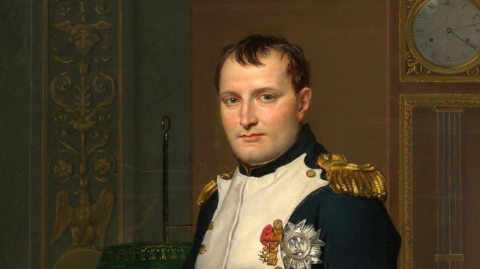 6 Things You Should Know About Napoleon - History in the Headlines
