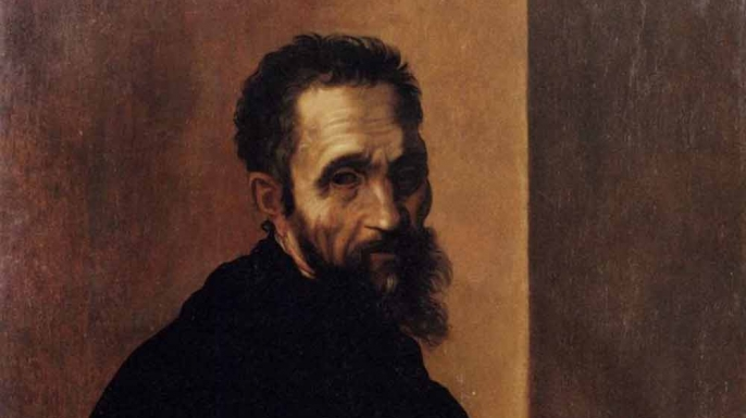 9 Things You May Not Know About Michelangelo - History in the Headlines