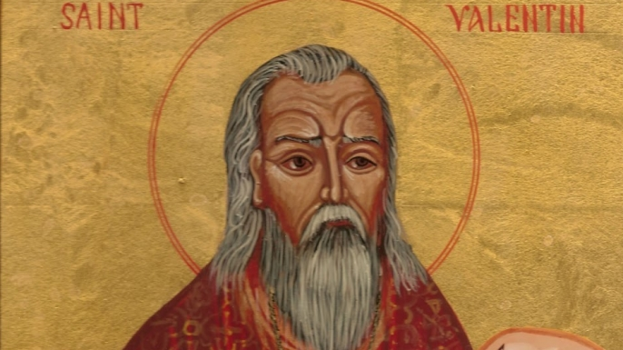 6 Surprising Facts About St. Valentine - History in the Headlines
