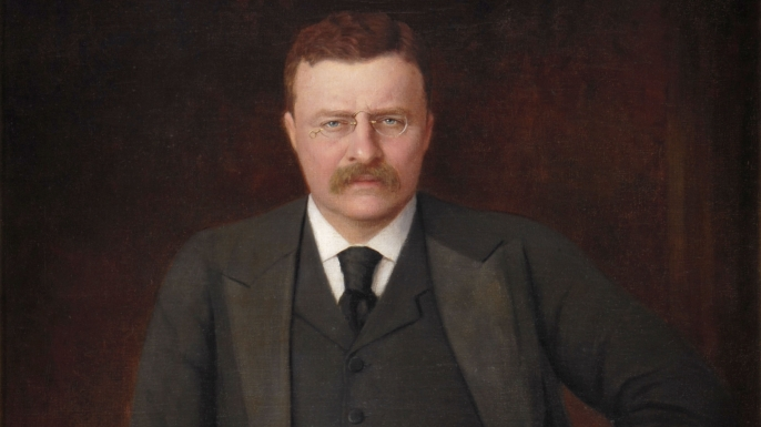 10 Things You May Not Know About Teddy Roosevelt - History in the Headlines