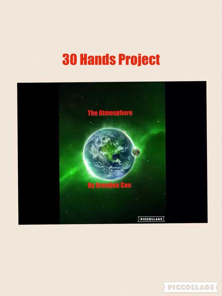 30 Hands Project
