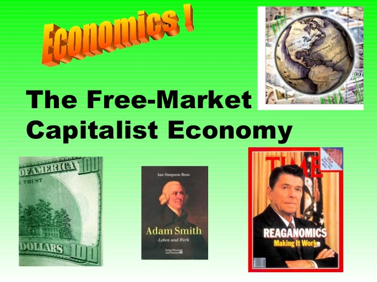 Economics - Intro to  American economic history