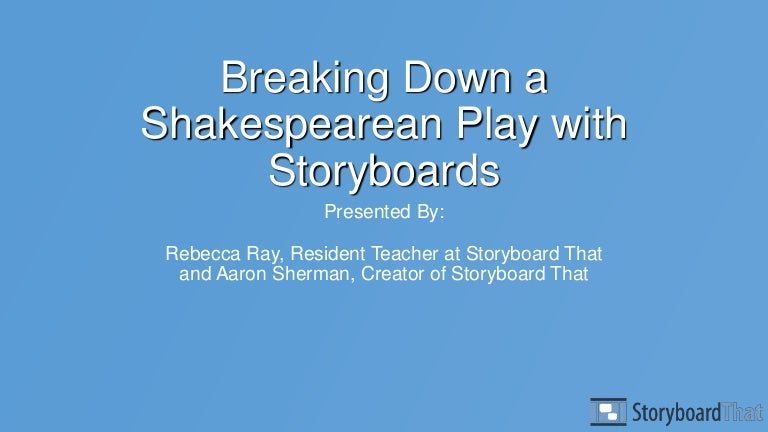 Share my-lesson-webinar-on-shakespeare